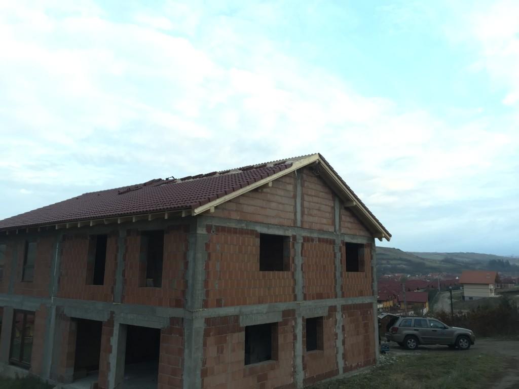 duplex Sura Mare
