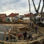beton fundatie