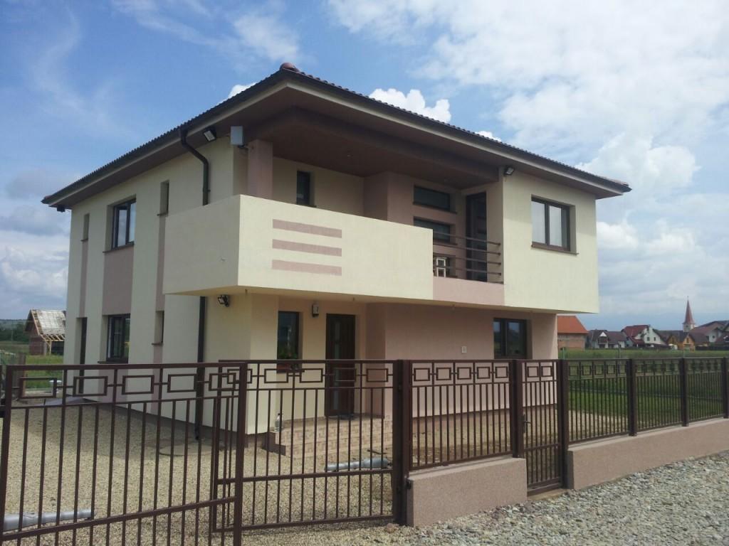 Személyes haza, Selimbar
