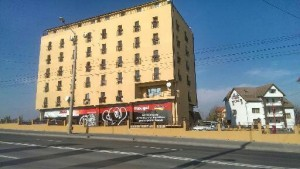 Constructie bloc sibiu
