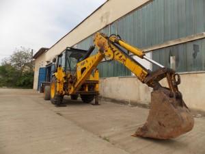 Inchiriere Boldo Excavator