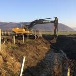 De Constructii infrastructura