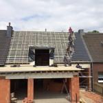 Constructie Casa Germania